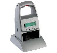 Exemple de marqueur /encreur : le Reiner Jetstamp 790