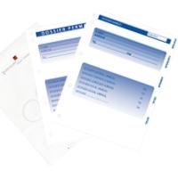Matrices pour l'élaboration de dossiers et attestations comptables