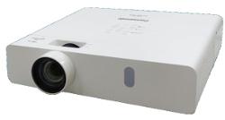 Vidéoprojecteur Wi-Fi PT-VX410ZE