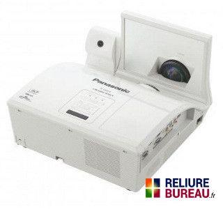 Vidéoprojecteur Panasonic PT-CW331RE Interactif