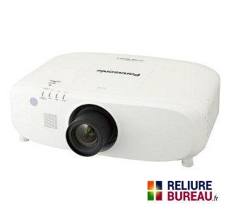 Videoprojecteur Panasonic PT-EZ580E