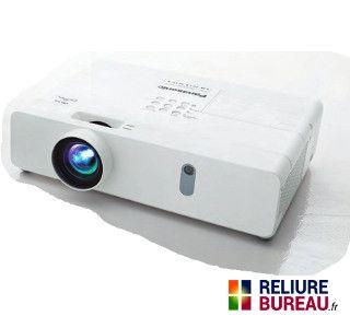 Videoprojecteur Panasonic PT-VX415NZE