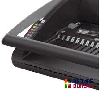 CombBind C200 - vue 2