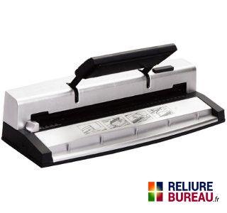 machine relier occasionnelle pour spirales coils pc 600. Black Bedroom Furniture Sets. Home Design Ideas