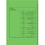 Dossiers comptables annuels et permanents pr imprim s - Classement des cabinets d expertise comptable ...
